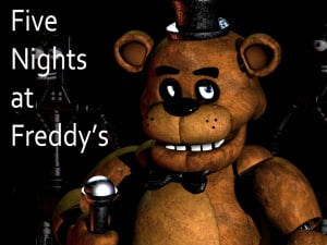 Five Nights at Freddys 2 Download