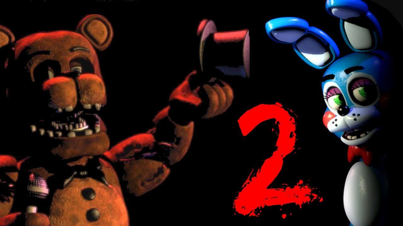 Five nights at freddy s 2 demo android - Five Nights At Freddy S 2 Demo Android 14