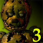 FNaF 3 free Download
