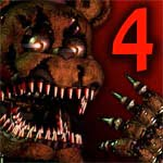 FNaF 4 free Download