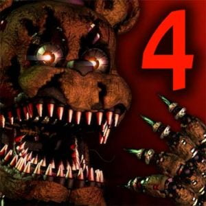 FNaF 4 Download