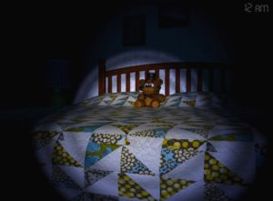 Five Nights at Freddy's 4 PC Download