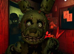 Five Nights at Freddys 3 PC Download