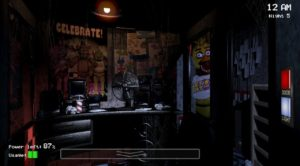 Five Nights at Freddys Torrent